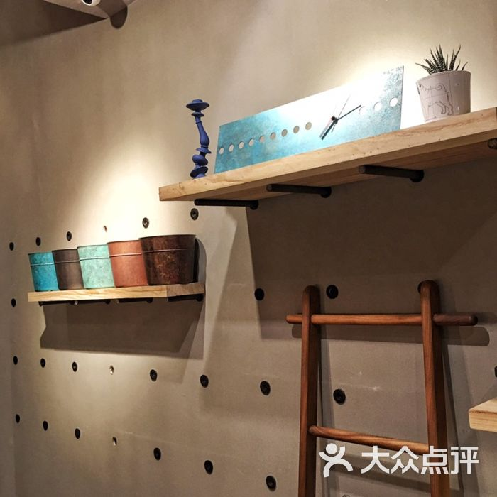 TASTE SPACE Shop & Cafe(TASTE Cafe)图片 - 第5张