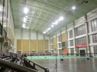 惠东体育馆