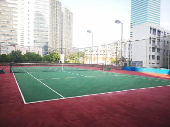 思嘉网球俱乐部(塞纳河畔店)