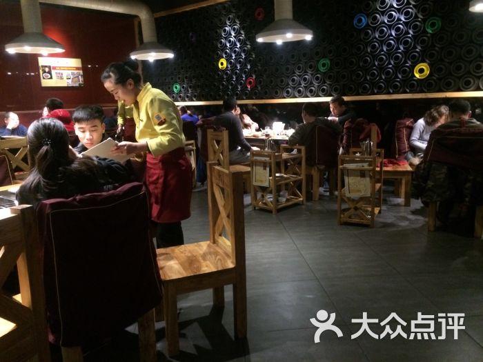 巴奴毛肚火锅(嵩山路店)图片 - 第11张
