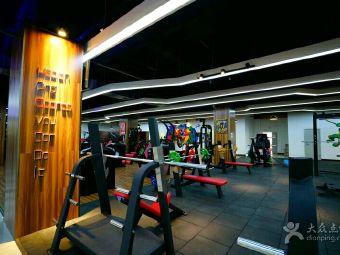 古城健身俱乐部