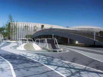 橙狮悦动香城体育中心