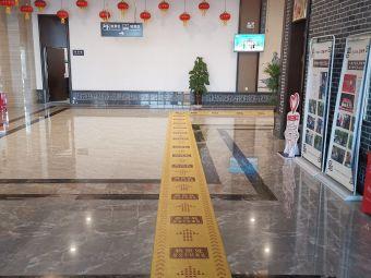 古隆中游客中心停车场