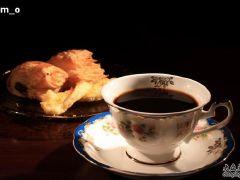 咖啡西点-发呆咖啡