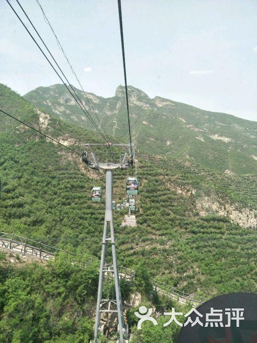 千灵山风景区-图片-北京周边游-大众点评网