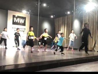 舞美体育舞蹈培训中心