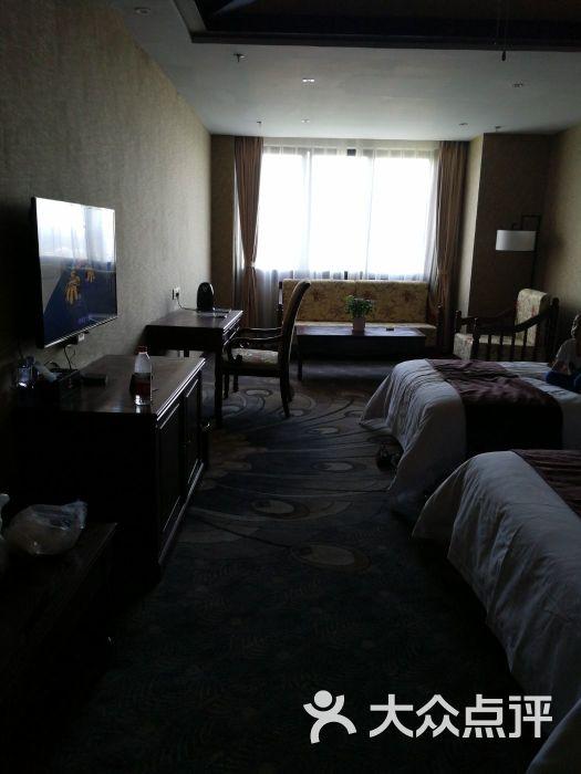 半岛丽景酒店图片 - 第1张