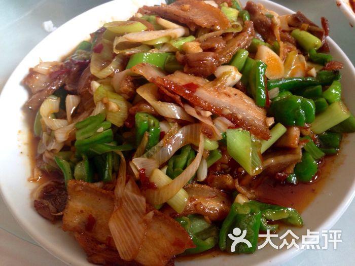 小周四川美食-美食-连云港饭店-大众点评网步行街三明图片图片