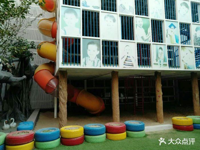 福娃禧娃国际幼儿园图片 - 第11张