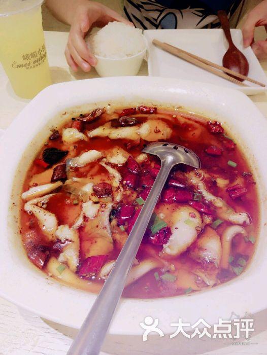 图片名称(峨嵋城店)-远洋-唐山美食-大众点评网羊美食的小镇图片
