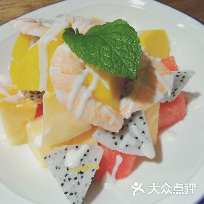 泰靓(白云区凯德美食店)-白兔-广州广场-大众点的美食店图片读后感小图片
