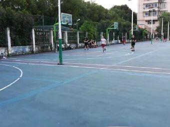 龙沈篮球公园