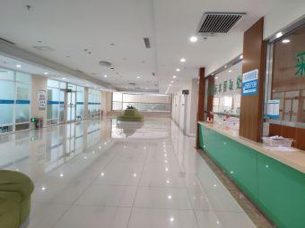 盛丁莲华游泳中心