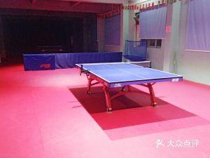 惠来县腾达乒乓球俱乐部