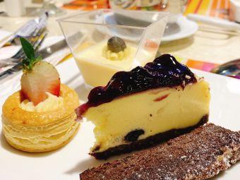 棕榈阁西餐厅(九龙维景酒店)