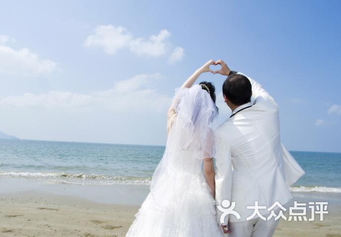 幸福起点婚纱照_幸福的起点婚纱照