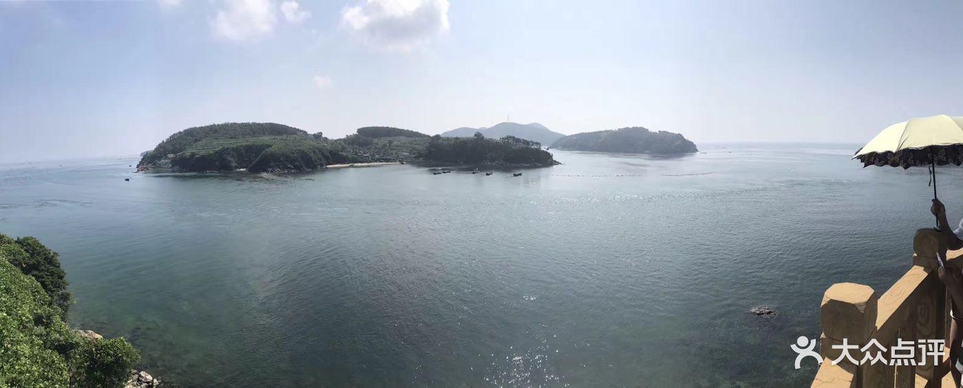 小长山岛景区-图片-长海县周边游-大众点评网
