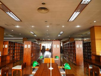 鑑真图书馆