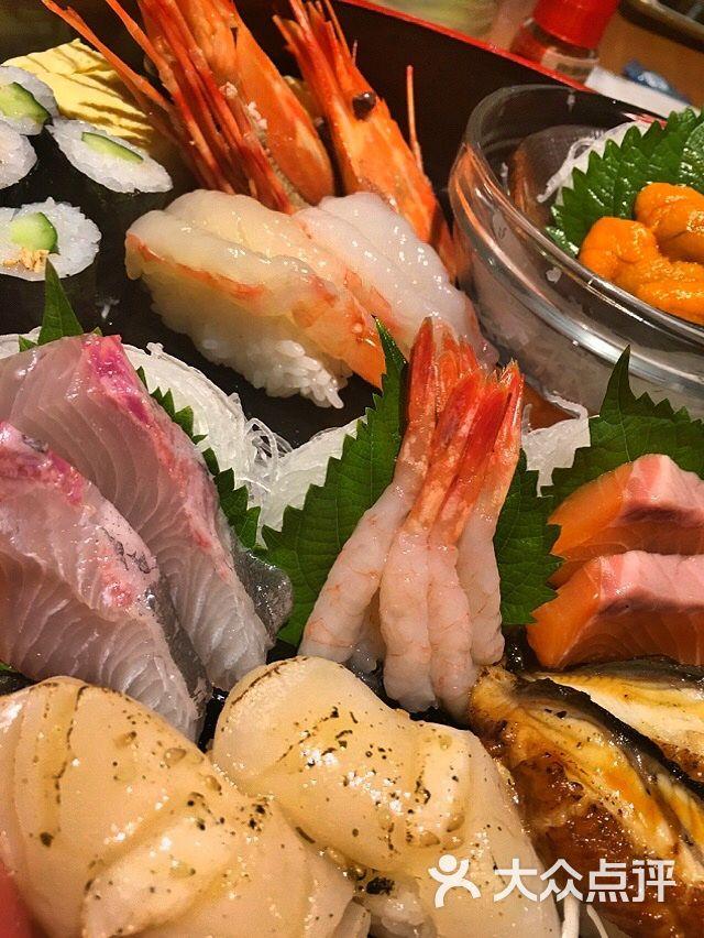 合点寿司(巴黎春天浦建店)图片 - 第116张