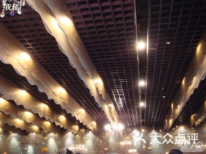 唐宫海鲜舫 吊顶图片