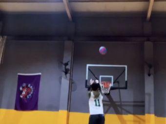 康城篮球球馆