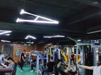 米雀国际健身