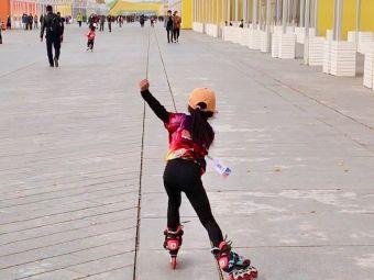 瑞景轮滑俱乐部