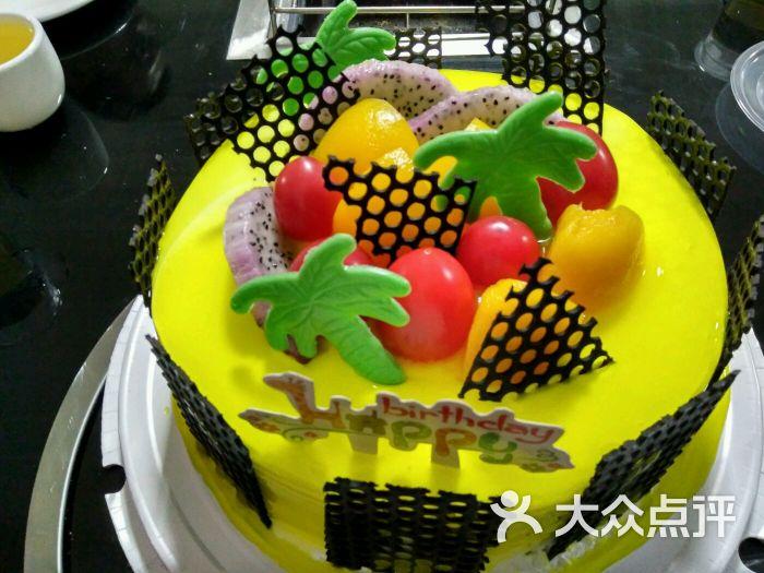 圣凯蛋糕(丝绸路幼儿园店)图片 - 第1张