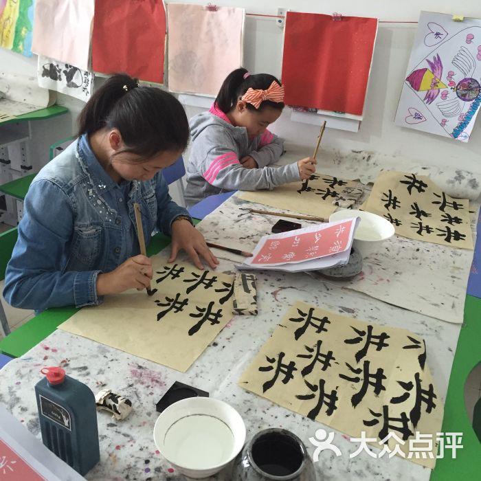 陶艺美术培训中心-图片-六盘水教育培训