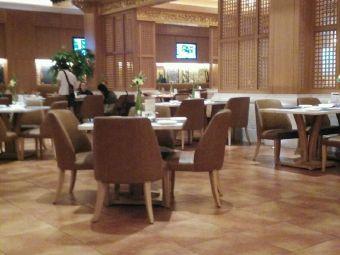 大地京闽酒店-健身房