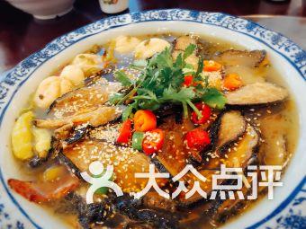千佛斋素菜馆