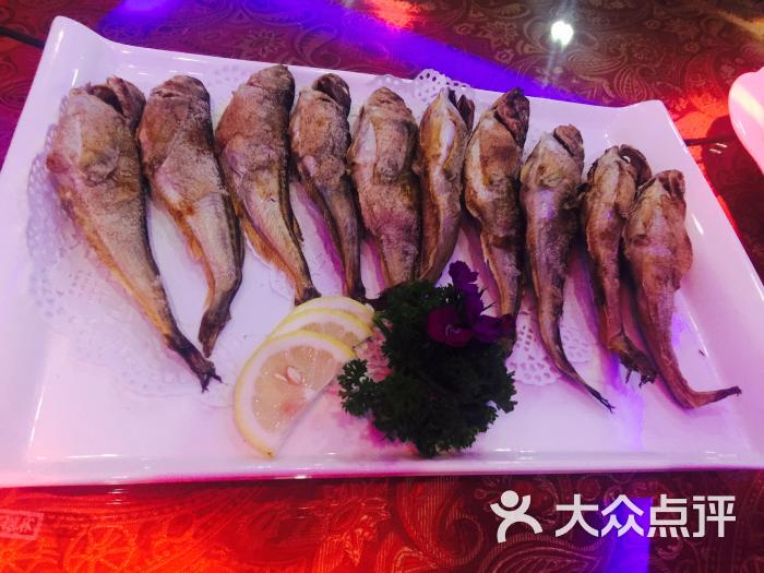 绫罗岛仙景饭店-图片-沈阳美食-大众点评网