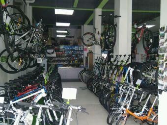 美利达自行车(小石桥旗舰店)