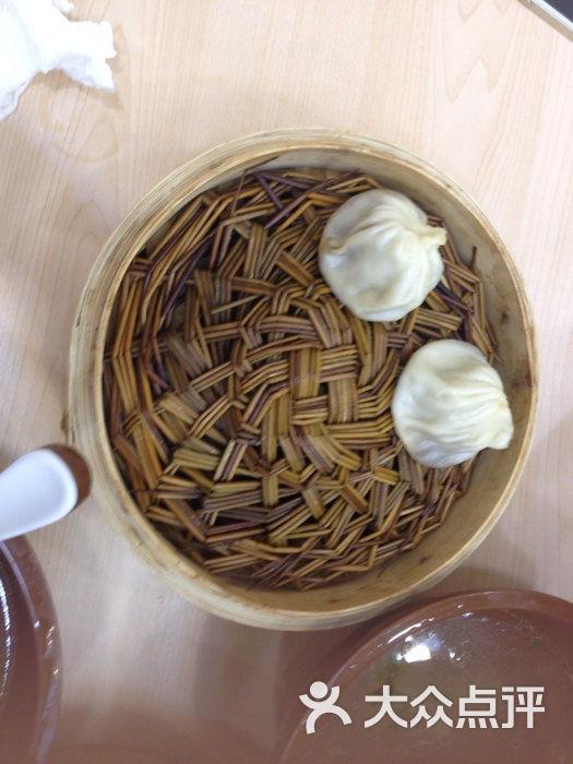老盛昌苏州河粉馆(平顺路店)-汤包-上海美食-大美食汤杰图片图片