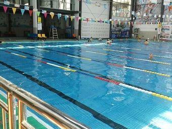 武夷·诚至游泳馆