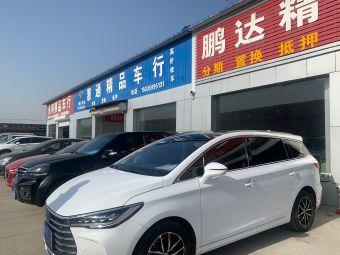 运城金慧旧机动车交易有限公司