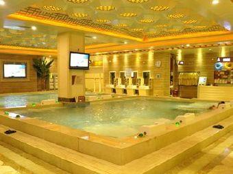 景龙湾洗浴中心
