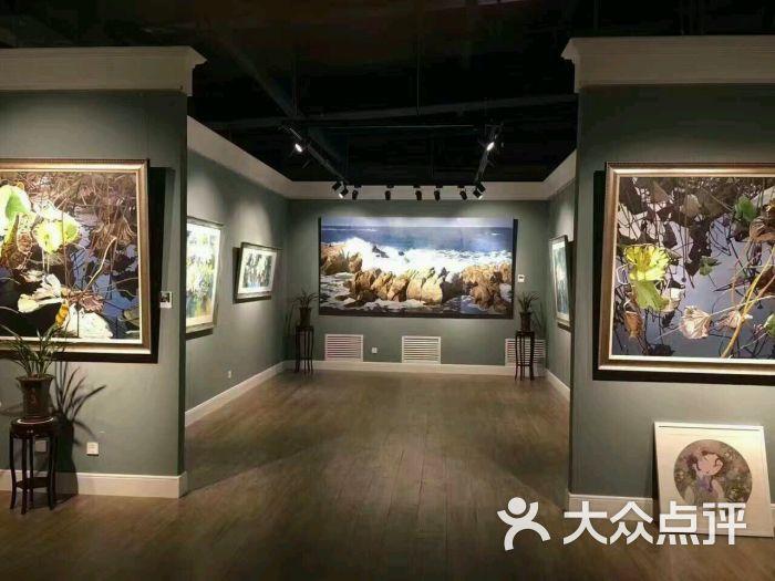 水木泓元国际艺术机构-图片-长春学习培训-大众点评