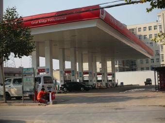 东环加油站