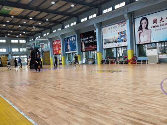 淮安1号篮球公园