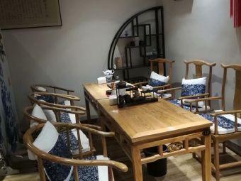 海莲峰茶馆