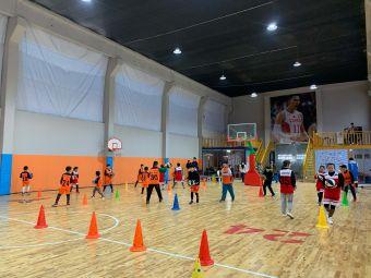 A+体育篮球馆