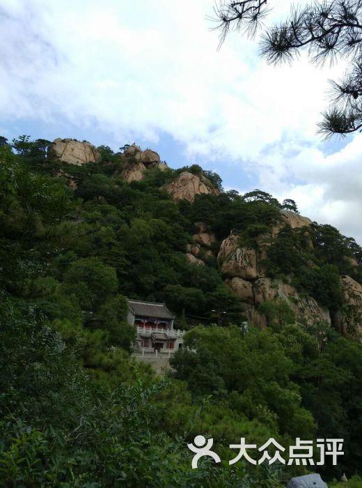 千山风景名胜区-千山图片-鞍山周边游-大众点评网