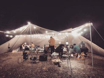 清岚寨度假营地