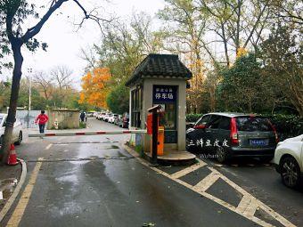 解放公园停车场