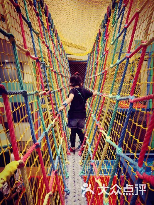 北京嘉里大酒店儿童探险乐园-图片-北京-大众点评网