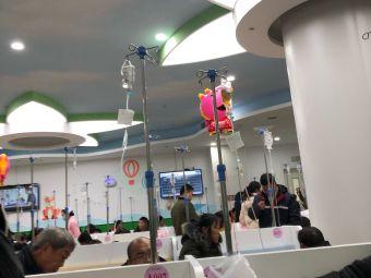 连云港市妇幼保健院-停车场