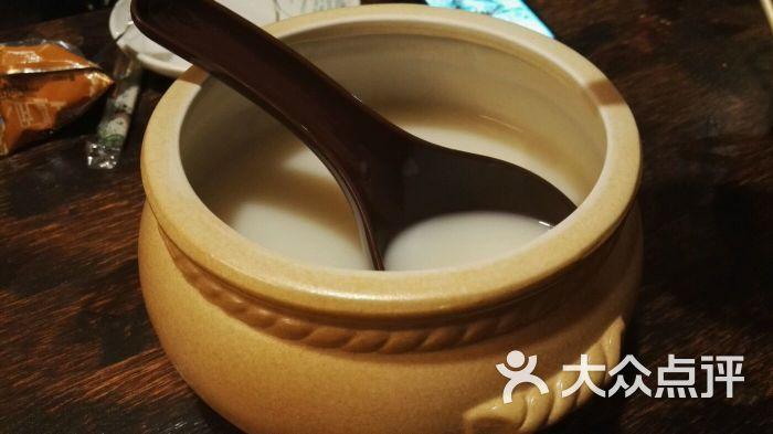 韩国料理 小木屋米酒店(学府店)