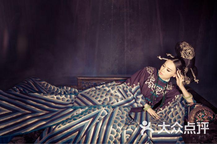 凤栖梧古装摄影工作室60-图片-北京-大众点评网