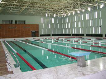 皇城游泳馆